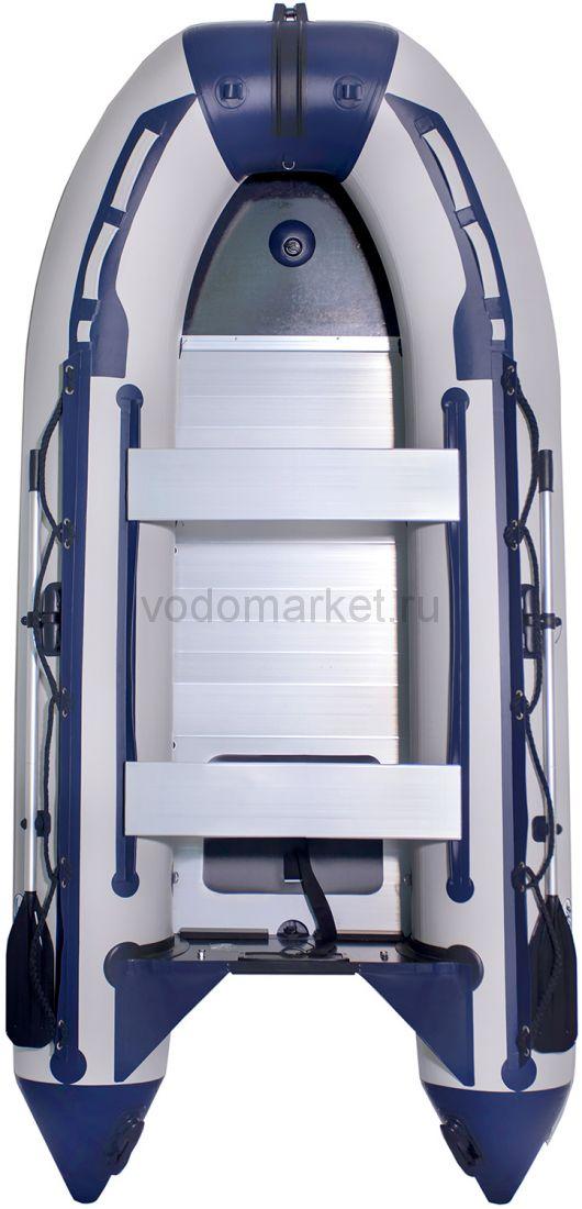 Лодка SMarine SDP MAX-380