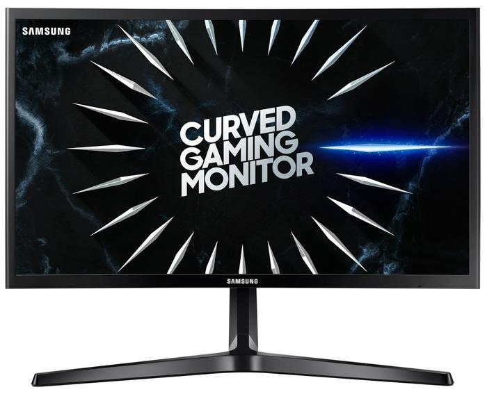 "Монитор Samsung Odyssey C27G54TQWI 27"""