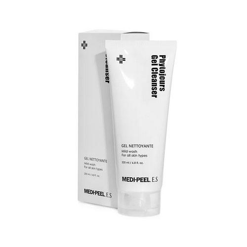 Мягкий очищающий гель для умывания Medi-Peel Phytojours Gel Cleanser