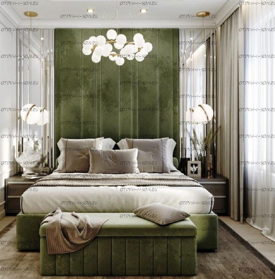 Кровать Letto GM  б/о