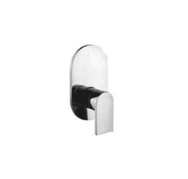 Встраиваемый смеситель для ванны и душа Fantini Mare V063B ФОТО