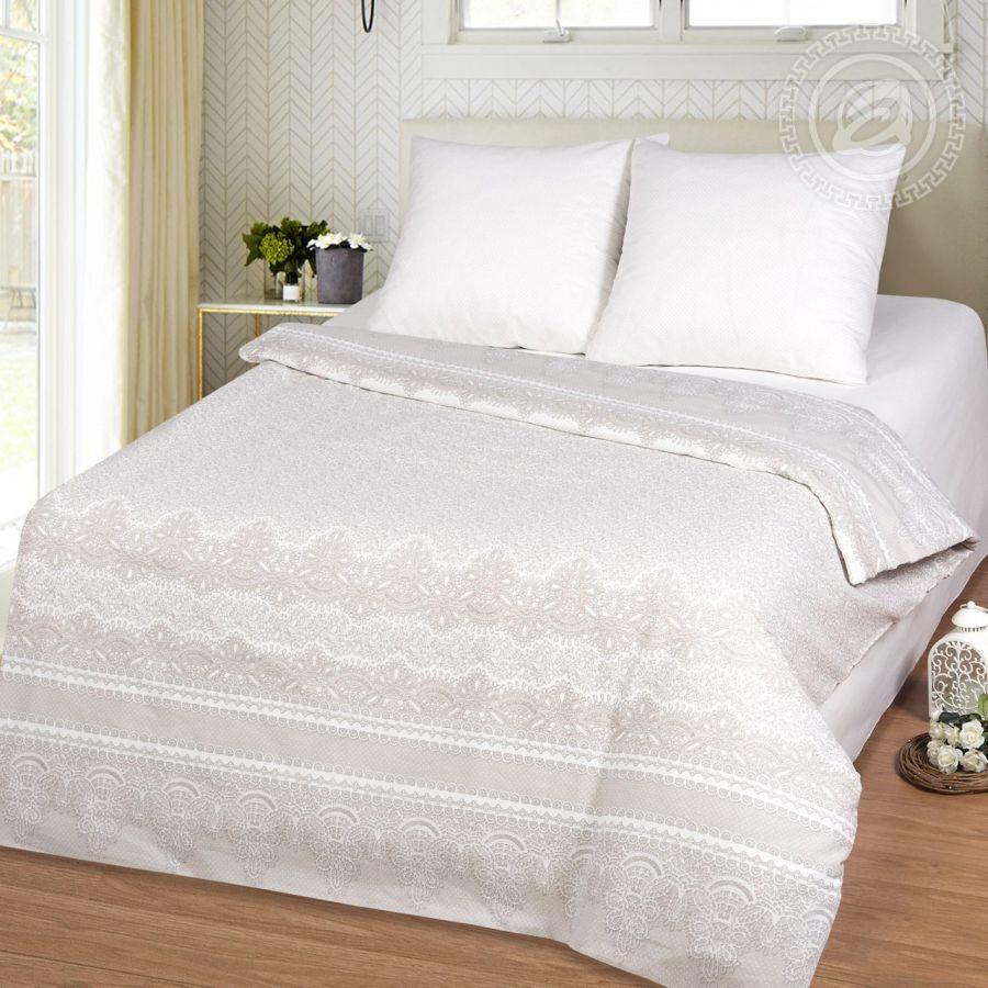 «Шитье» (Премиум) постельное белье Бязь