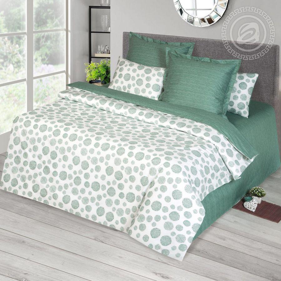 «Луго» (Premium) постельное белье Сатин