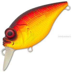 Воблер Megabass Griffon SR-X 45 мм / 7 гр / Заглубление: 0,6 - 0,8  м / цвет: Aka Tora