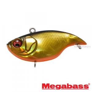 Воблер Megabass Vibration-X Micro 52 мм / 10,5 гр / цвет: GG Megabass Kinkuro