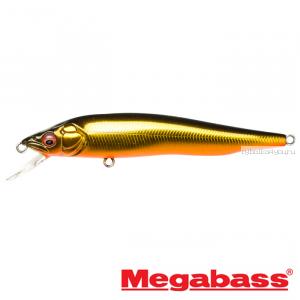 Воблер Megabass Vision 95Q-GO Slow Float 95мм / 9,8гр / Заглубление: 0,1 - 0,5 м / цвет: M Megabass Kinkuro