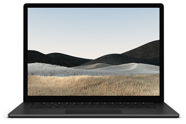 Ноутбук Microsoft Surface Laptop 4 15 AMD Ryzen 7 8GB 512GB Black