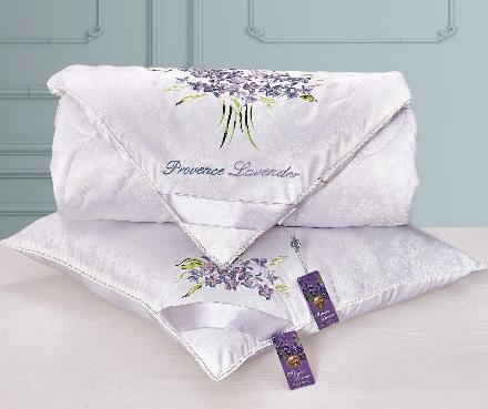 "Од.1.6 Organic Fibers ""Provence Lavender"" 155х210"