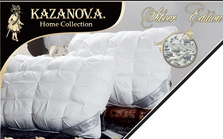 Под. Silver Edition 70х70
