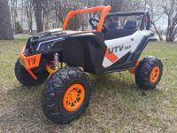Детский электромобиль Buggy XMX 613 24V 4x4