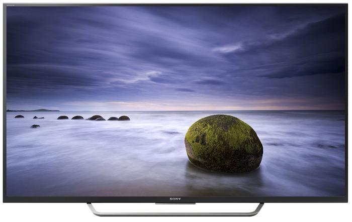 """Телевизор Sony KD-49XD7005 49"""""""