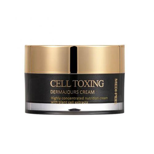Омолаживающий крем со стволовыми клетками Medi-Peel Cell Toxing Dermajou Cream 50мл