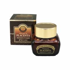 083372 3W CLINIC Омолаживающая плацентарный крем для лица Premium Placenta Intensive Cream