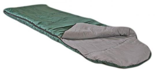 Спальник ПИК-99 ЛОТОС- 200К 1.5 кг 0 °С 200+36х77см Упаковка Ø26 х 44 см