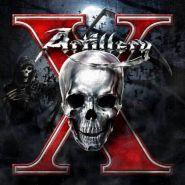ARTILLERY - X 2021