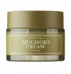 Крем для лица успокаивающий с экстрактом полыни I'm From Mugwort Cream