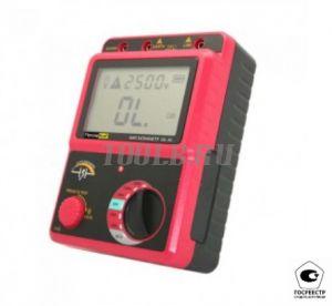 ПрофКиП Е6-36 Мегаомметр цифровой (100 В … 2500 В)