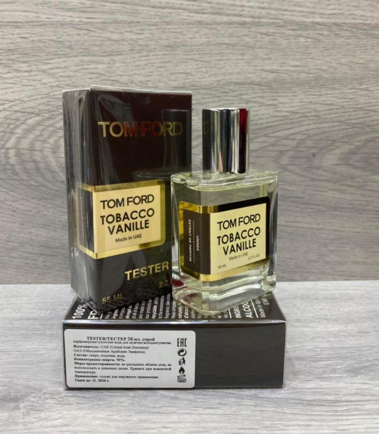 Тестер Tom Ford Tobacco Vanille 58 мл