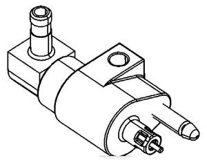 Топливный коннектор (CONNECTOR-FUEL)