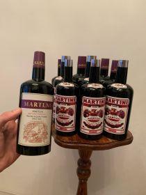 #НЕНОВЫЙ Размножающиеся бутылки мартини. Multiplying Bottles (10 бутылок)