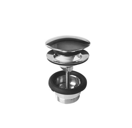 Донный клапан для раковины Fantini Nostromo 8435 ФОТО