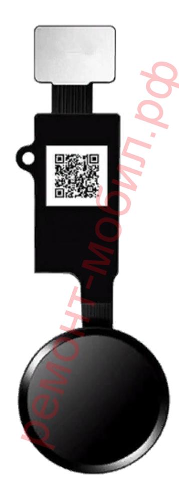 Шлейф кнопки home для iPhone 7 / 7 Plus / 8 / 8 Plus / SE 2020