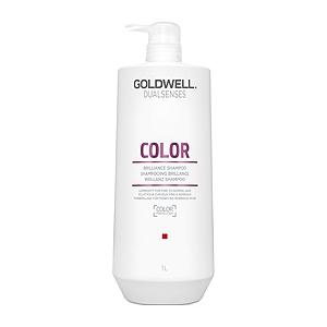 Goldwell Dualsenses Color Brilliance Shampoo - Шампунь для блеска окрашенных волос 1000 мл