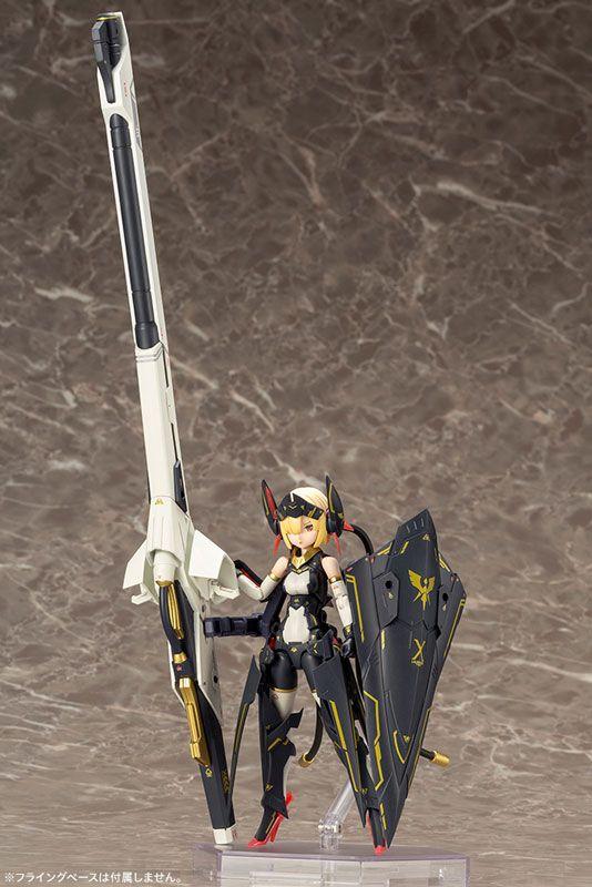 Аниме фигурка Megami Device - Bullet Knights Launcher