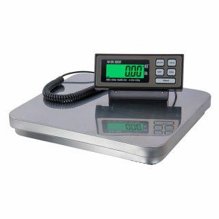 "Фасовочные напольные весы M-ER 333 AF ""FARMER"" RS-232 LCD"