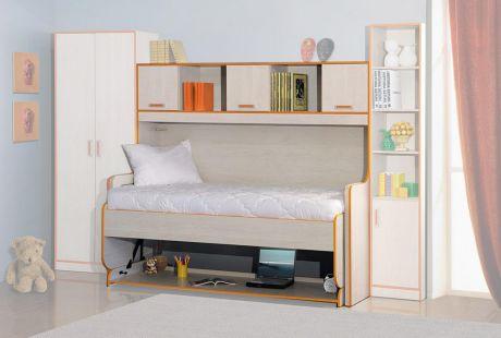 Стол-кровать Джуниор №15