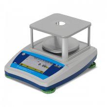 Лабораторные весы M-ER 123 АCFJR SENSOMATIC TFT