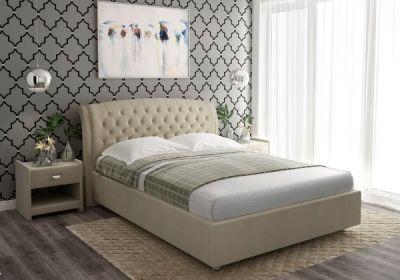 Кровать Benartti Neapol с ПМ