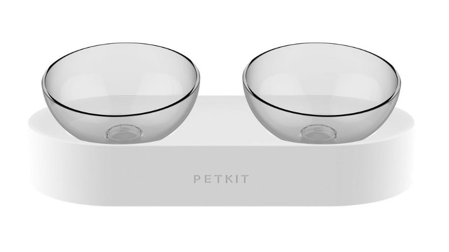 Двойная миска для кошек и собак Petkit Fresh Nano
