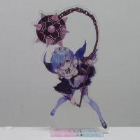 Акриловая фигурка Re Zero kara Hajimeru Isekai Seikatsu
