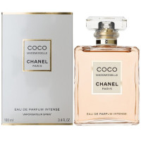Парфюмерная вода Chanel Coco Mademoiselle Intense 100 мл