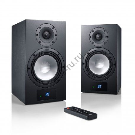 Полочная акустика Canton Smart GLE 3 black