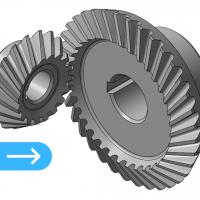 Промышленное 3Д моделирование Factory 3D Tech