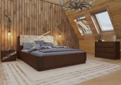 Кровать Орматек Wood Home 1 с ПМ