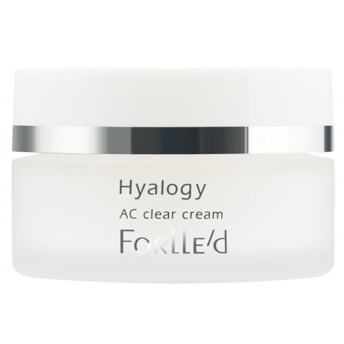Hyalogy AC clear cream