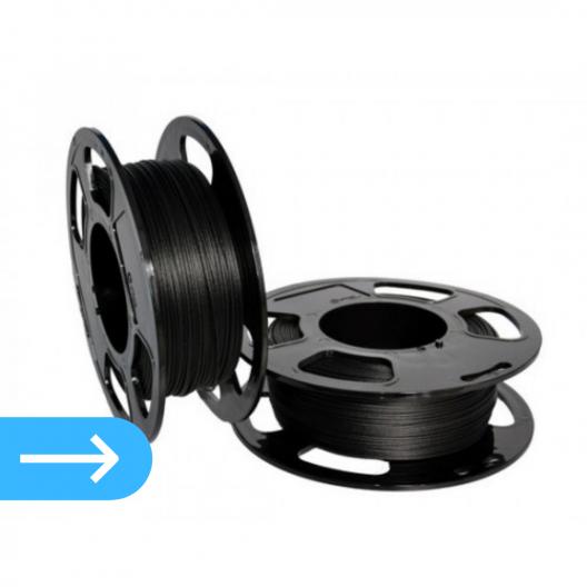 3Д печать пластиком Nylon Carbon