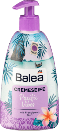 Жидкое крем-мыло Balea Pacific Vibes 500мл