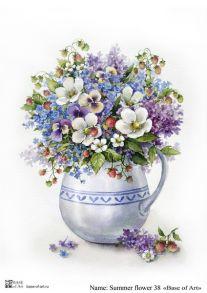 Summer flower 38