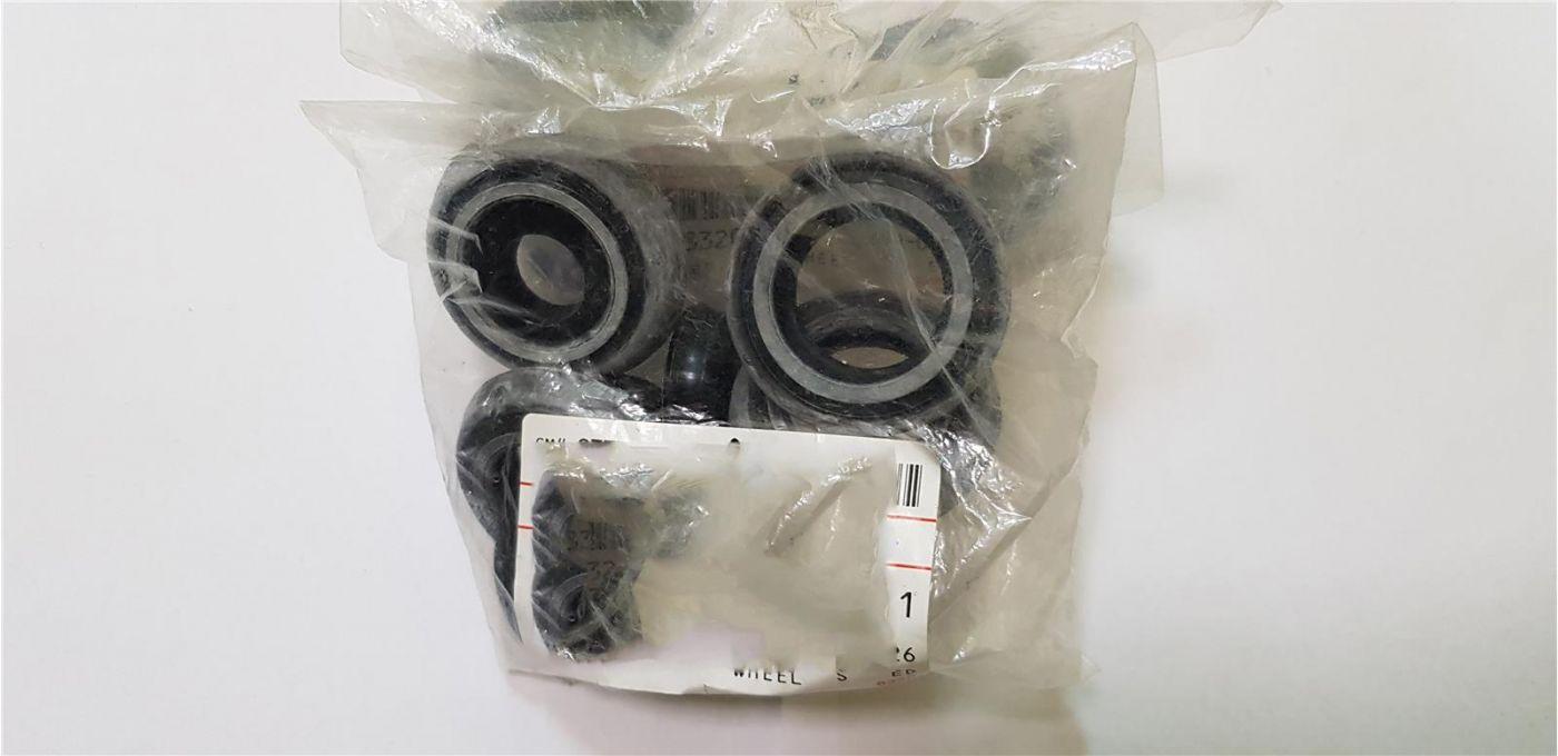 Ремкомплект рабочего тормозного цилиндра Isuzu NQR71 NQR75