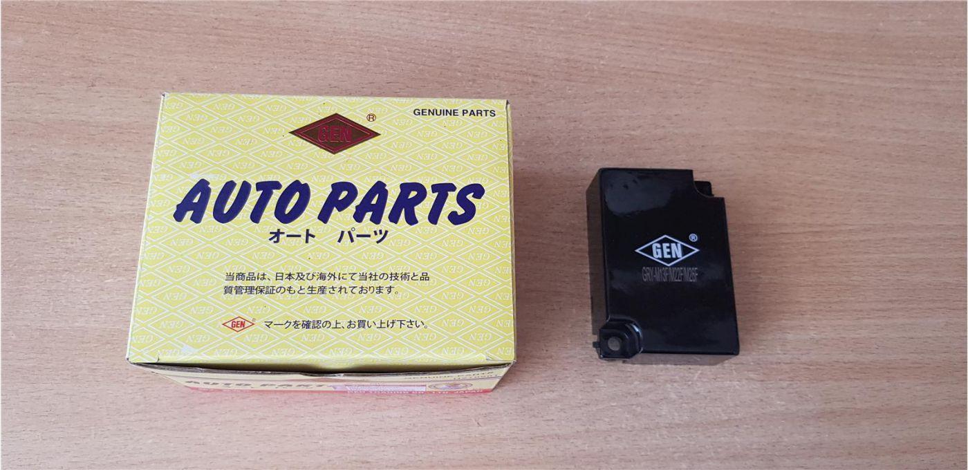Реле поворотов 24V 6P Mitsubishi Fuso Canter