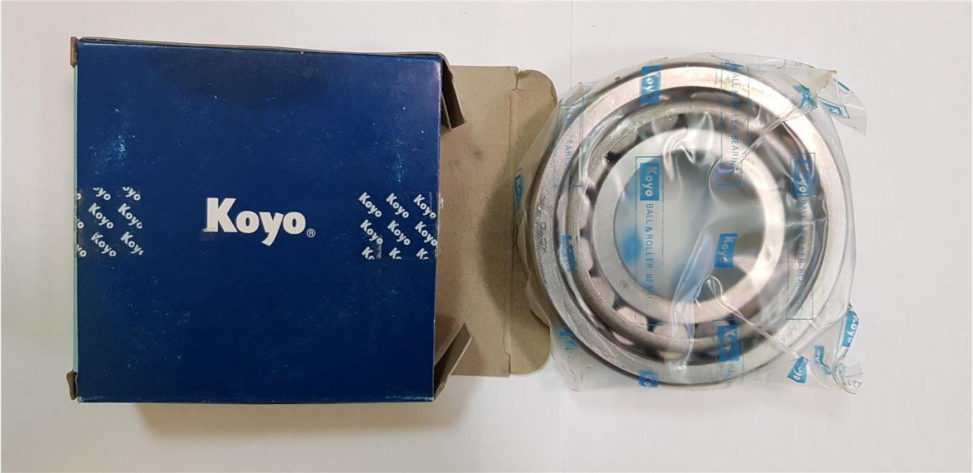 Подшипник передней ступицы внутренний HINO300 (Ш/К)