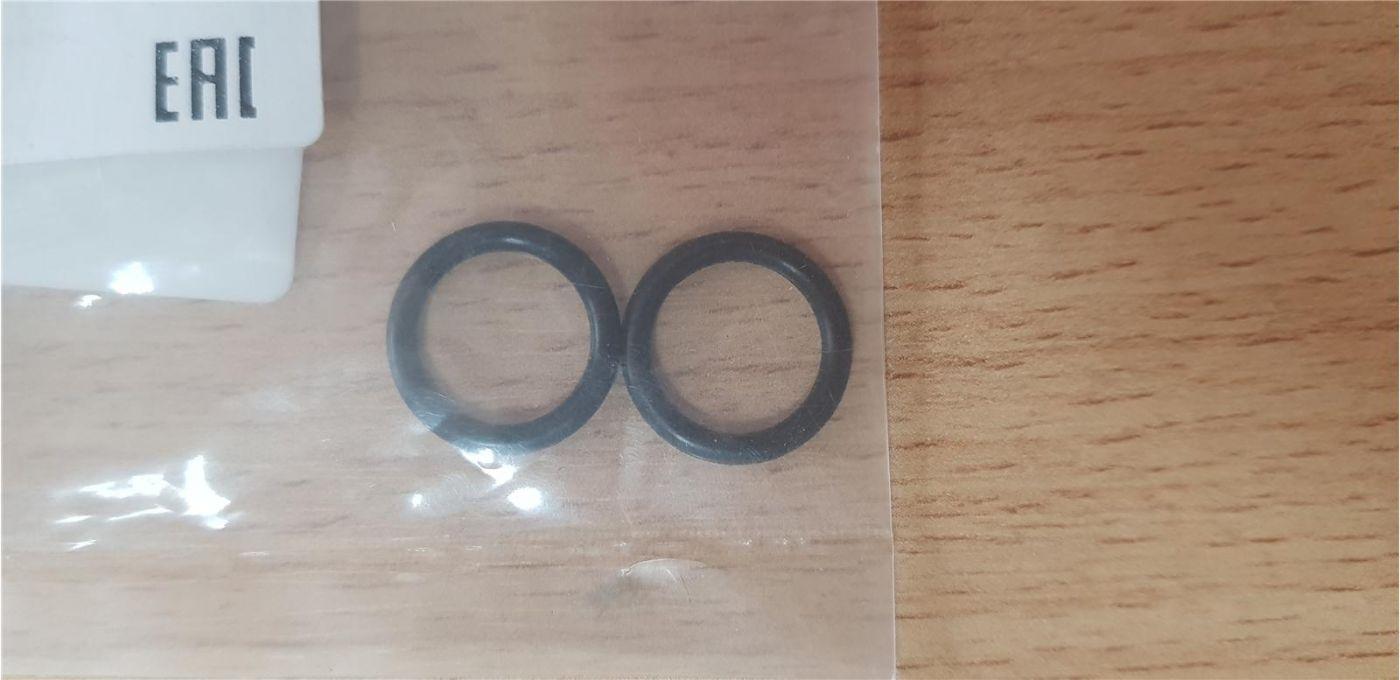 Кольцо форсунки уплотнительное Isuzu NMR85 NLR85 4JJ1 Евро 4