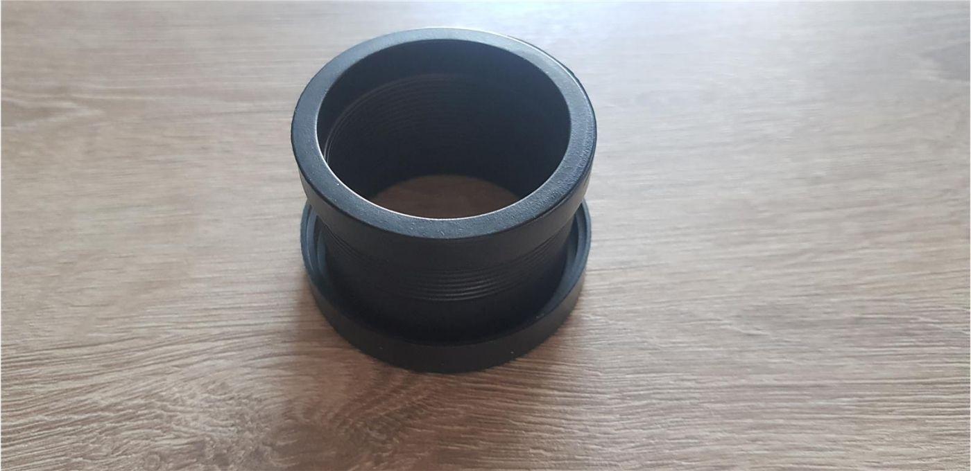 Кольцо уплотнительное патрубка интеркулера HINO-300 двигатель N04C