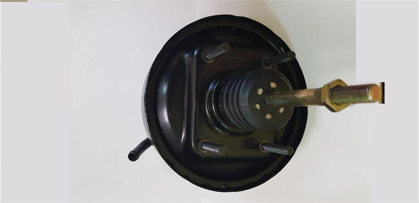 Вакуумный усилитель сцепления Isuzu NQR75 NQR71