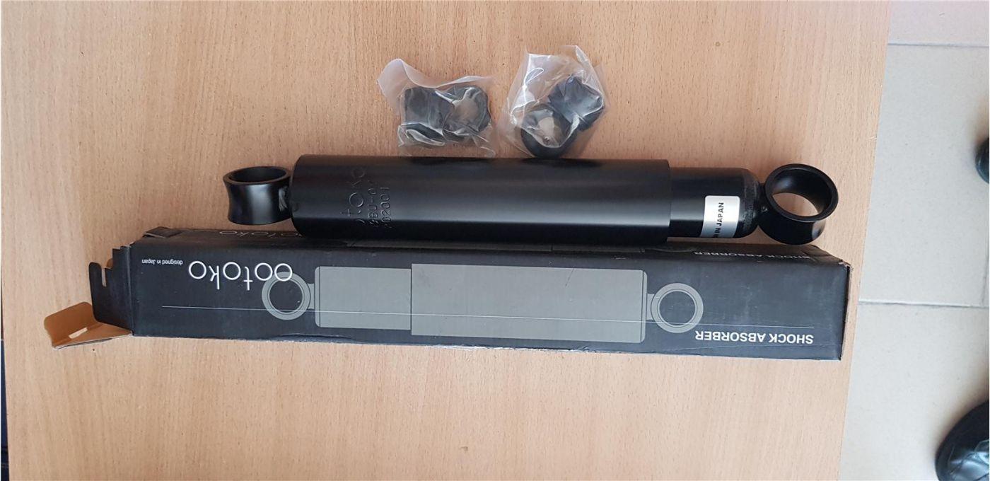 Амортизатор передний HINO300 (У/К)