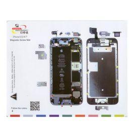 коврик iPhone 6S